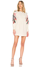 Free People | Мини платье mini obsessions - Free People | Clouty