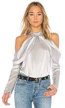PARKER | Блуза с открытыми плечами sonelle - Parker | Clouty