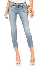RAG & BONE | Укороченные джинсы dre - rag & bone/JEAN | Clouty