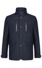 Al Franco | Укороченное пальто | Clouty
