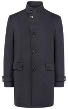 Al Franco | Мужское пальто на синтепоне | Clouty