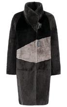 Vespucci | Пальто из овчины | Clouty