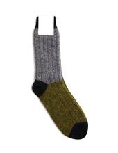 Haider Ackermann   Шерстяные носки   Clouty
